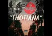 Instrumental: Blueface - Thotiana Ft. Cardi B & YG